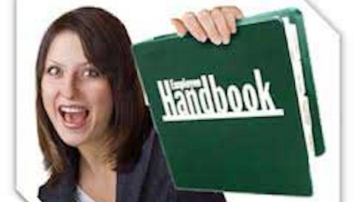 Pm Employee Handbook