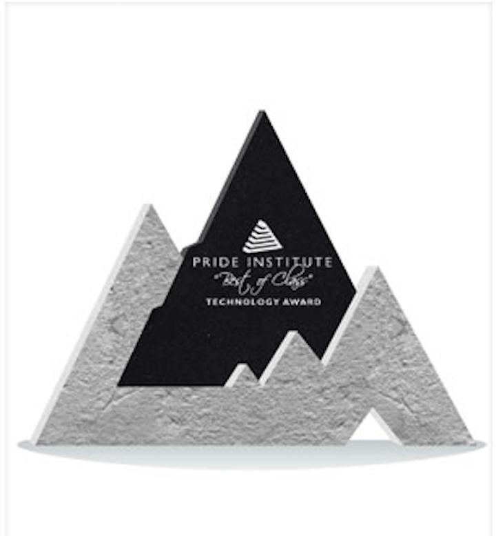 Pride Award