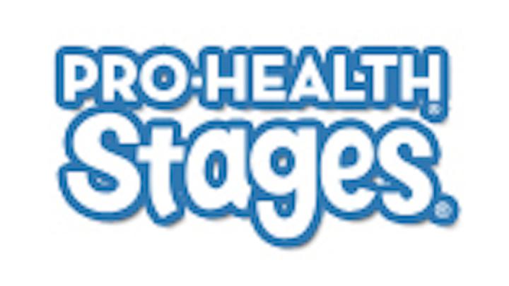 Pro Healthstageslogo