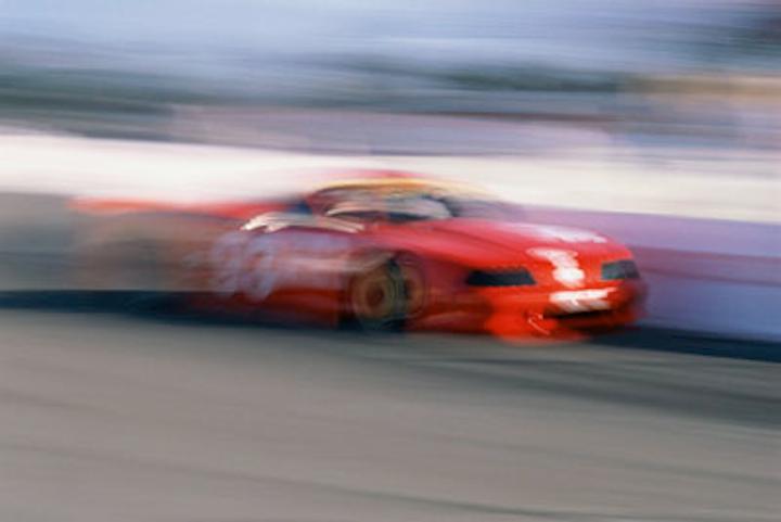 Racecarblur