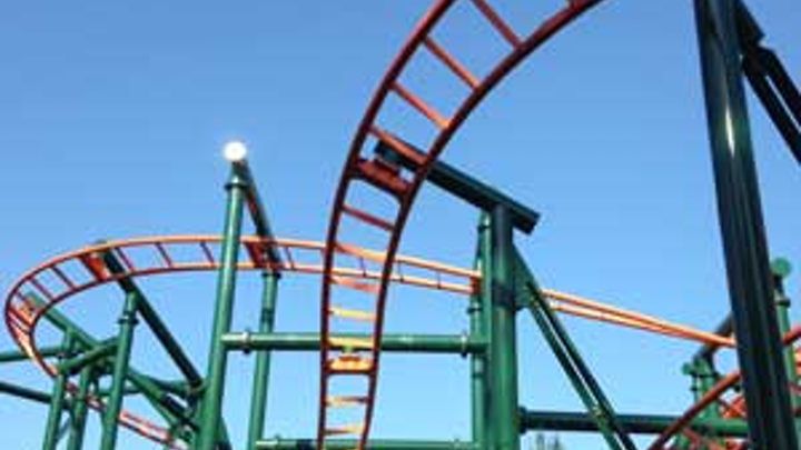 Rollercoaster Vicki