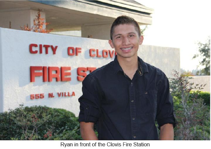 Ryan At Cfd