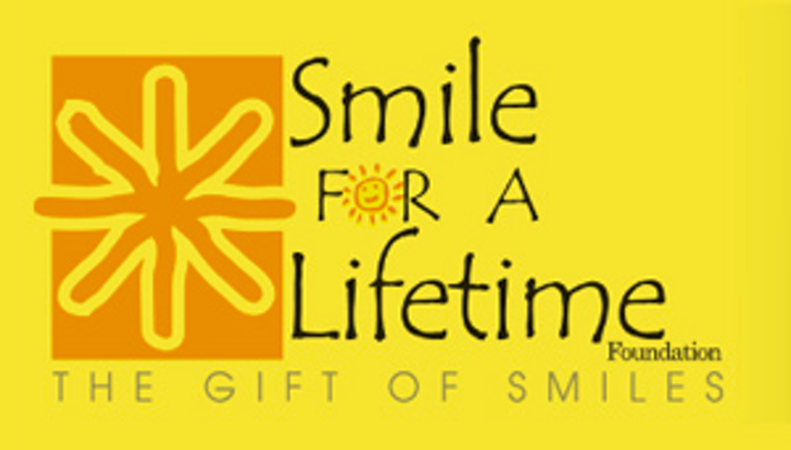 New Smile for a Lifetime chapter taking applications for