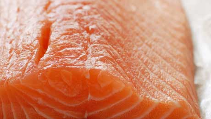 Salmon Fo