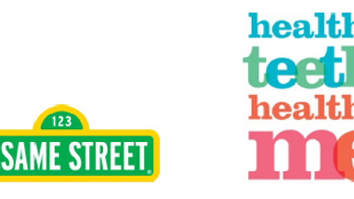Sesame Street characters tout oral health | DentistryIQ