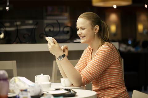 Smartphone Search