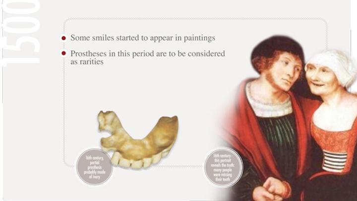 Smile History 7