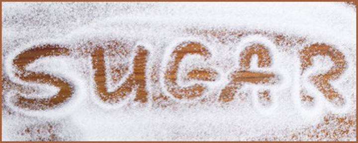 Sugar Fo