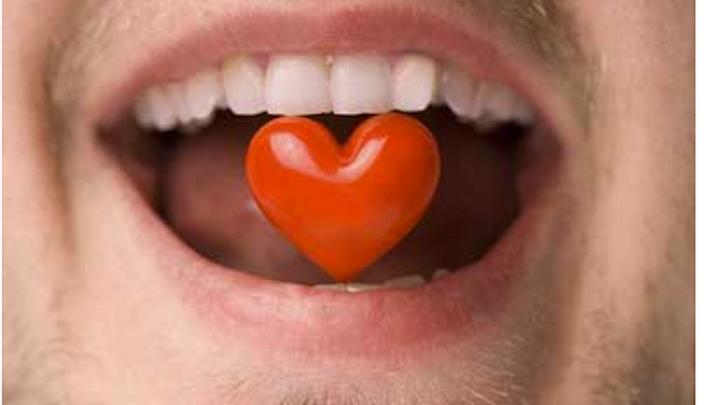 Teeth Heart