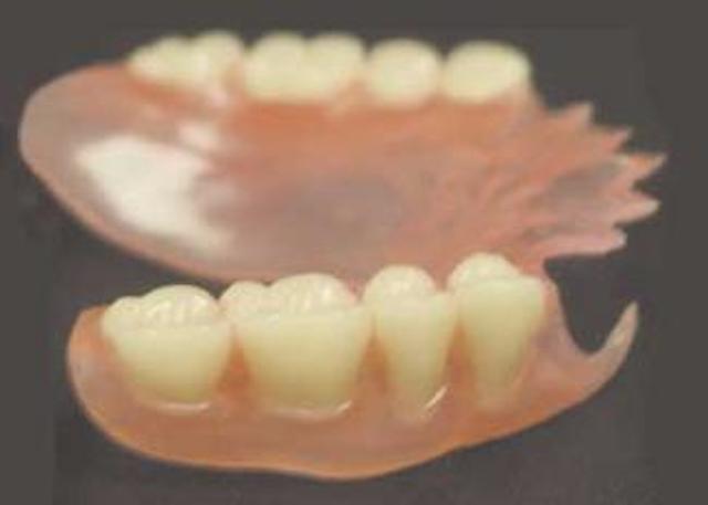Valplast — The flexible partial | DentistryIQ