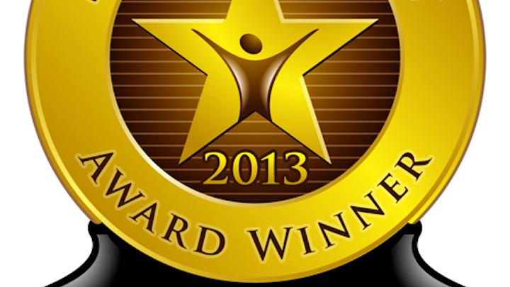 DEXIS Platinum wins Five Star Award for 2013 | DentistryIQ