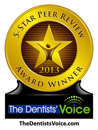 DEXIS Platinum wins Five Star Award for 2013 | DentistryIQ