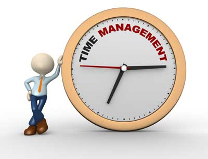 Top 10 Ways For Effective Time Management For The Dental Executive Dentistryiq