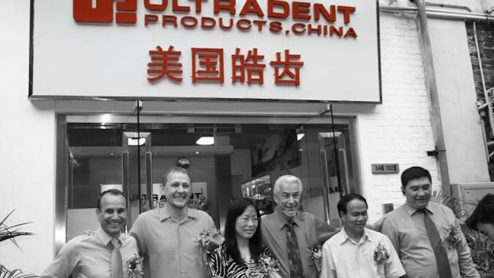 Ultradent China