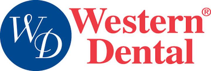 Western Dental Logo