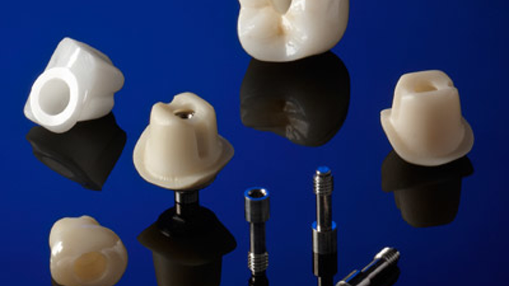 Whip Mix Custom Abutments Es