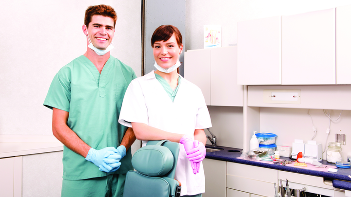 Young Dental Hygienists