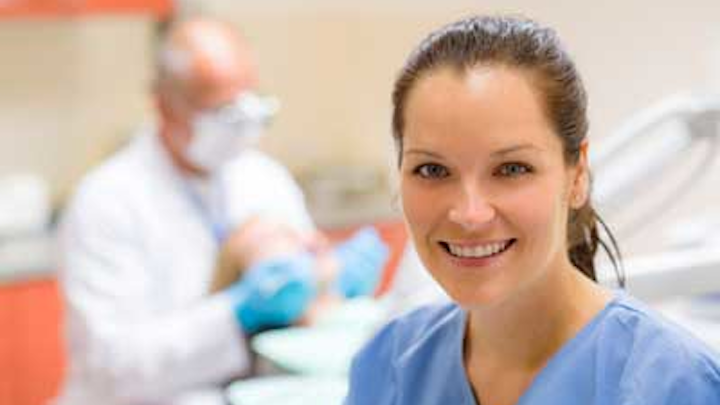 Dental Assistant Join Adaa