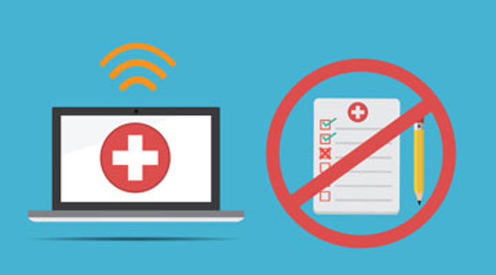 Still don't have electronic health records (EHRs) for your