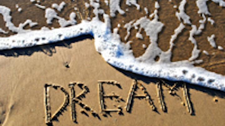 Dreamsandmsh