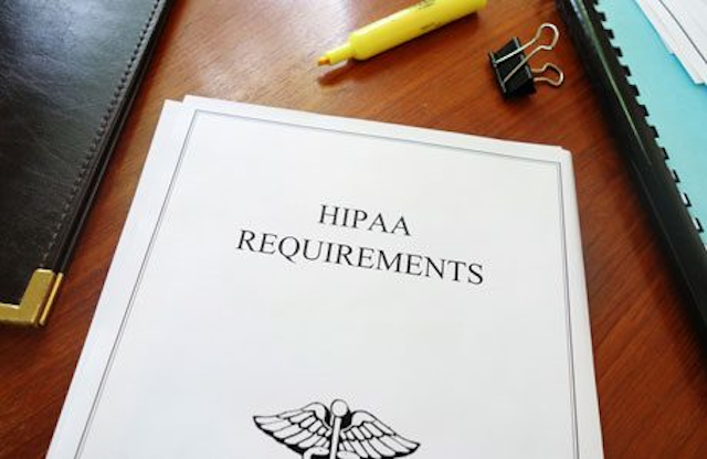 TBT Thursday Troubleshooter: Revisiting your HIPAA questions