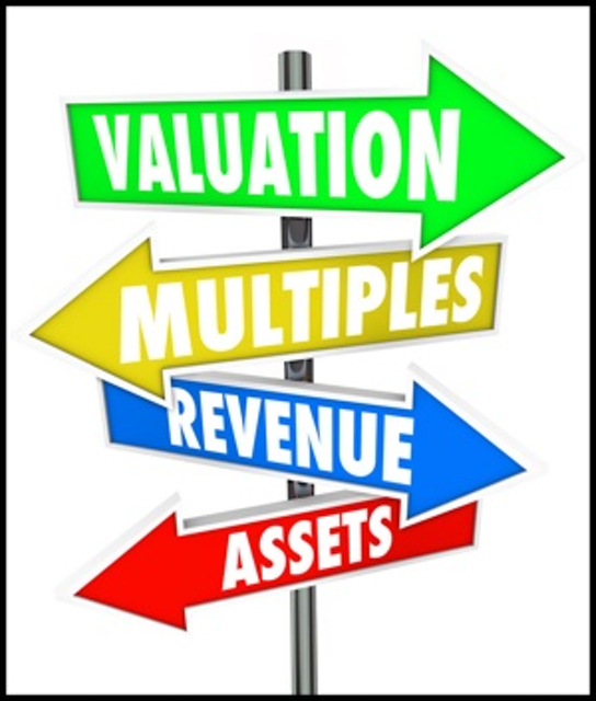 A dentist's practical guide to dental practice valuation