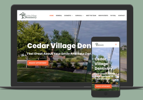 Cedar Village Dentistry