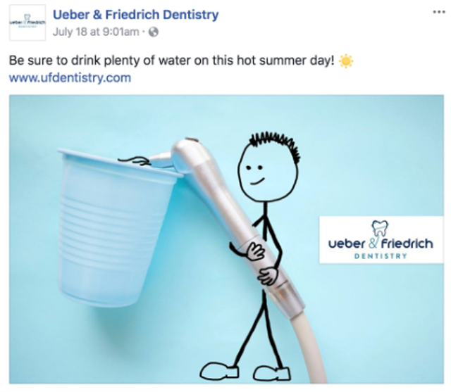 Q&A with Ueber & Friedrich Dentistry: The secrets to their