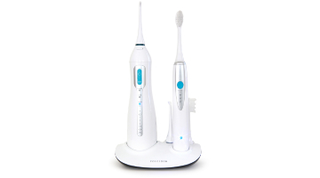 Product review: Poseidon Oral Irrigator and Sonic