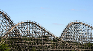Avoid The Good Month Bad Month Roller Coaster By Watching Your Dental Practice Numbers Dentistryiq