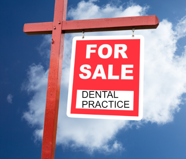 Thinking of selling your dental practice? 4 things you