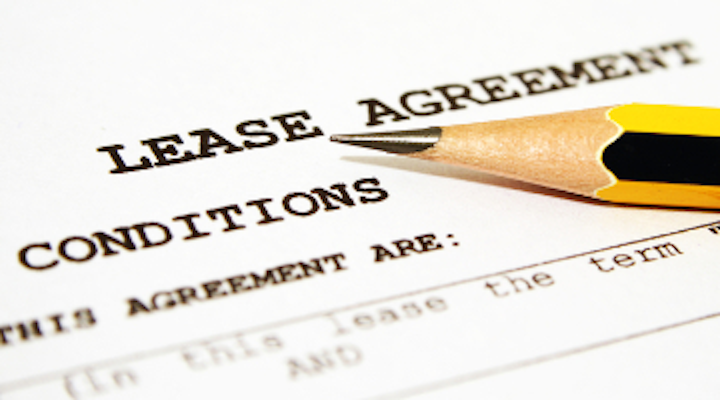 Using your lease as a shield from dental competition