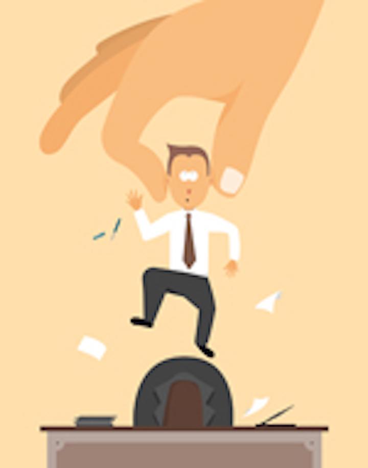 Employee Layoffs