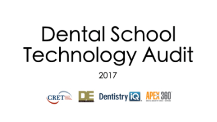 Content Dam Diq En Articles Apex360 2017 07 Cret Announces First Ever Dental School Technology Audit Leftcolumn Article Thumbnailimage File