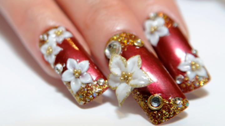 Myth busters for dental assistants: Acrylic or gel fingernails at ...