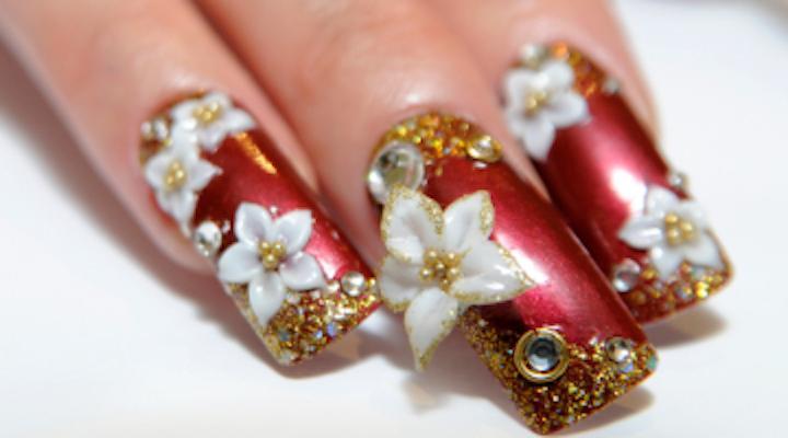 Myth Busters For Dental Assistants Acrylic Or Gel Fingernails At Work Dentistryiq