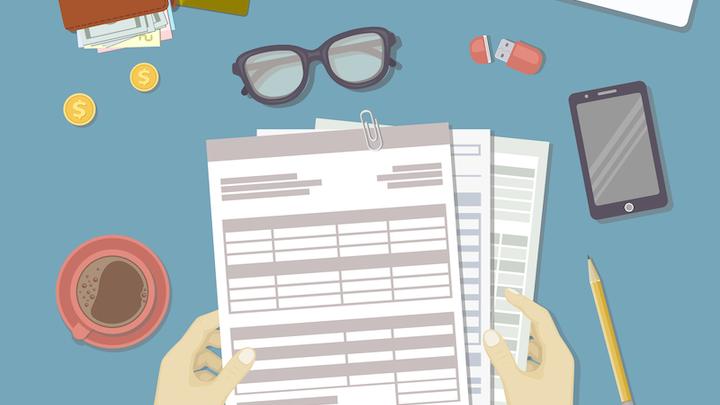 Diq Office Forms