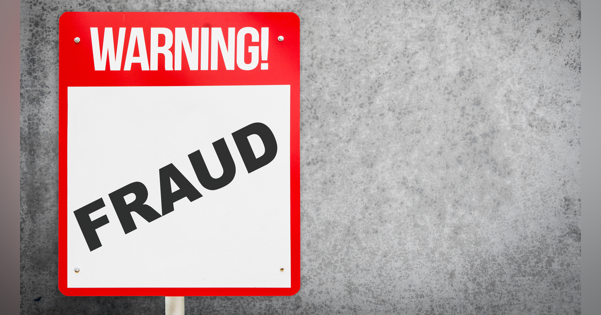 Scams: Protect Yourself | St. Margaret Mary Church