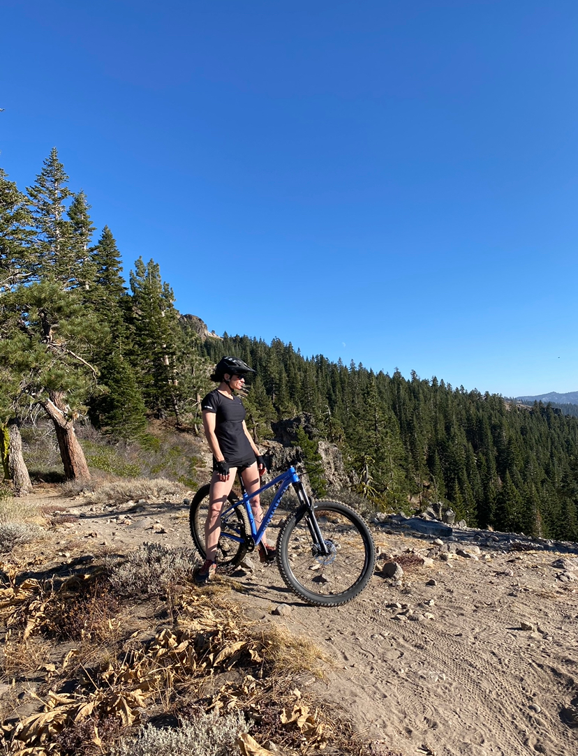From snow in the Rockies to sun in the Sierras: Did I have COVID-19, or was it a sinus cold?